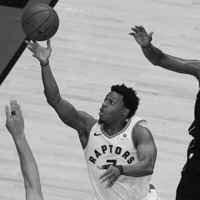2019 NBA Playoffs coverage, Kyle Lowry, Game 6, Milwaukee Bucks